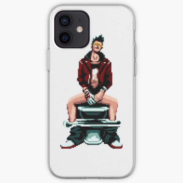 Time to Drop a Save iPhone Soft Case