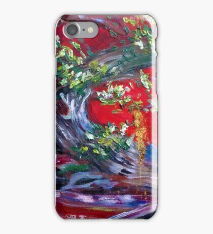 Bonsai Magic Money Tree iPhone Case/Skin