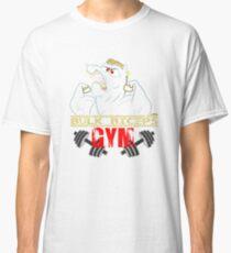 Bulk Biceps Gym Classic T-Shirt