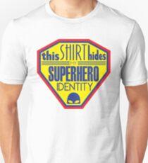 Identity Unisex T-Shirt