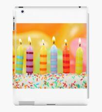 Sweet Color iPad Case/Skin