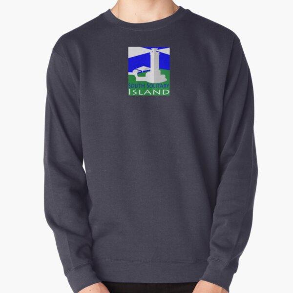 South Solitary Island Pullover Sweatshirt