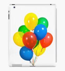Color Birthday iPad Case/Skin