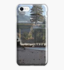 Anothe Ozcloggie/ Jo Mulholland selfie............ iPhone Case/Skin