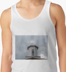 Courthouse Cupola Men's Tank Top