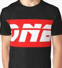 DNB Graphic T-Shirt