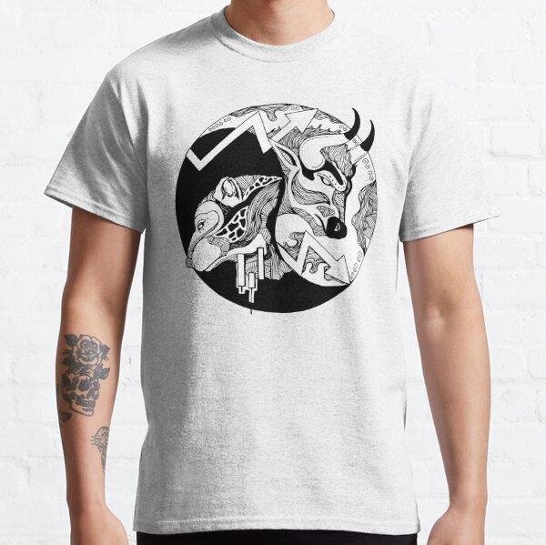 Bull and Bear Classic T-Shirt