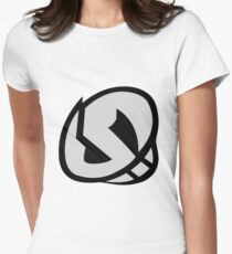 Team Skull - Pokemon Sun & Moon Womens Fitted T-Shirt