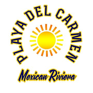Playa del Carmen by dejava