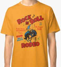 Rock n Roll Rodeo Classic T-Shirt