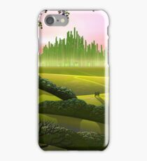 Beyond A Rainbow iPhone Case/Skin