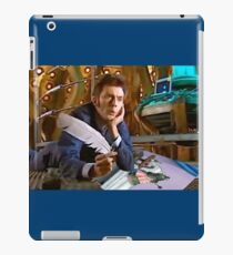 DRAW ME LIKE ONE OF YOUR ORGANIC CARBON BASED FEMALES OF FRENCH ORIGIN!!! iPad Case/Skin