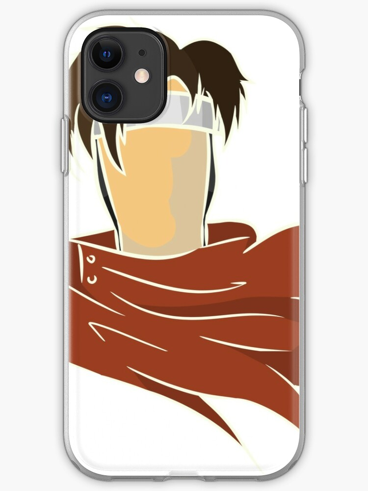 Young Marvel iphone case