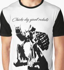 Megas XLR Graphic T-Shirt