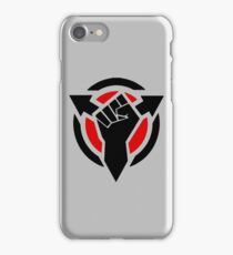 Killzone - Black Hand Logo iPhone Case/Skin