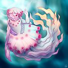 Allula the Jellymaid by RileyOMalley