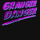 Granger Danger - by JBellas by GrangerDanger