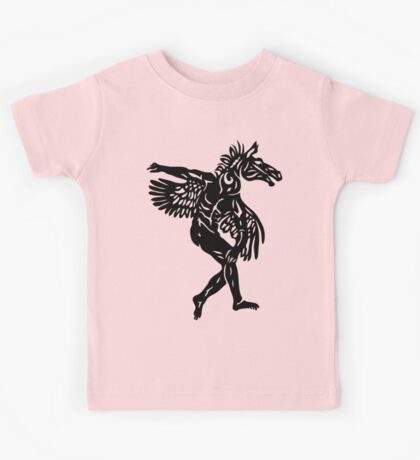 Equus-Man Kids Clothes