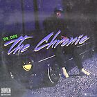 Dr. Dre - The Chronic (fan made album cover) by SuperMrStylo