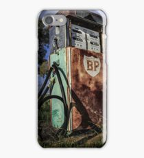 BP Bowser  iPhone Case/Skin