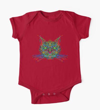 Tapetum lucidum Kids Clothes