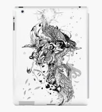 Poem iPad Case/Skin