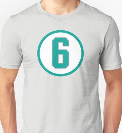 Rosberg 6 T-Shirt