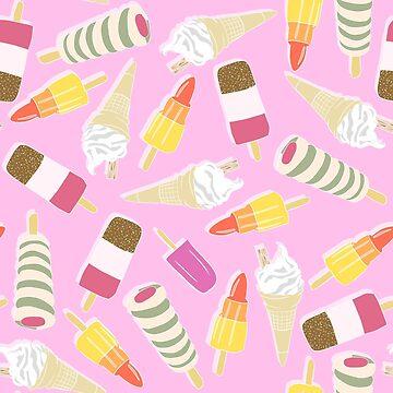 Ice Lollies! by SachikoKawamura