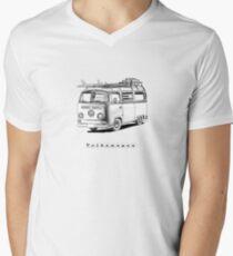 VW Type 2 Bay Window Surfer - 'Signed' T-Shirt