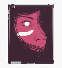 Tough Lass iPad Case/Skin