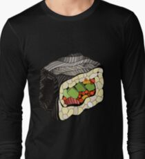 Sushi illustration T-Shirt