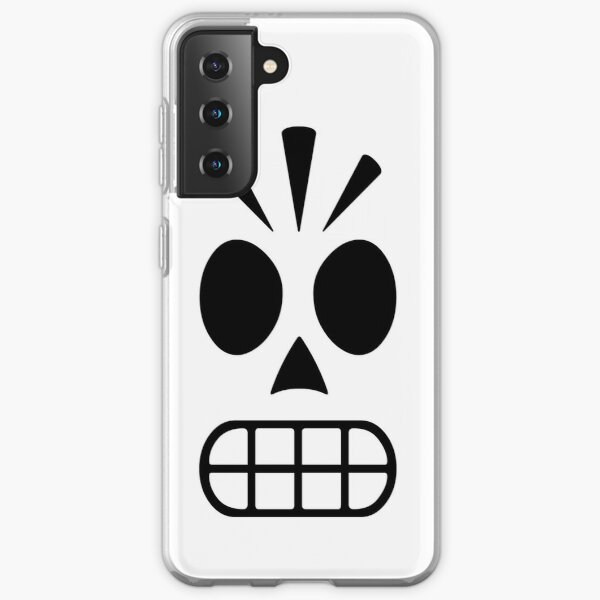 Manny Calavera for Samsung Samsung Galaxy Soft Case