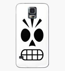 Manny Calavera for Samsung Case/Skin for Samsung Galaxy