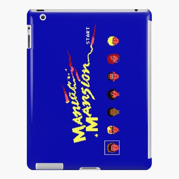 Maniac Mansion iPad Snap Case