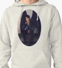 High Lord of the Night Court Pullover Hoodie