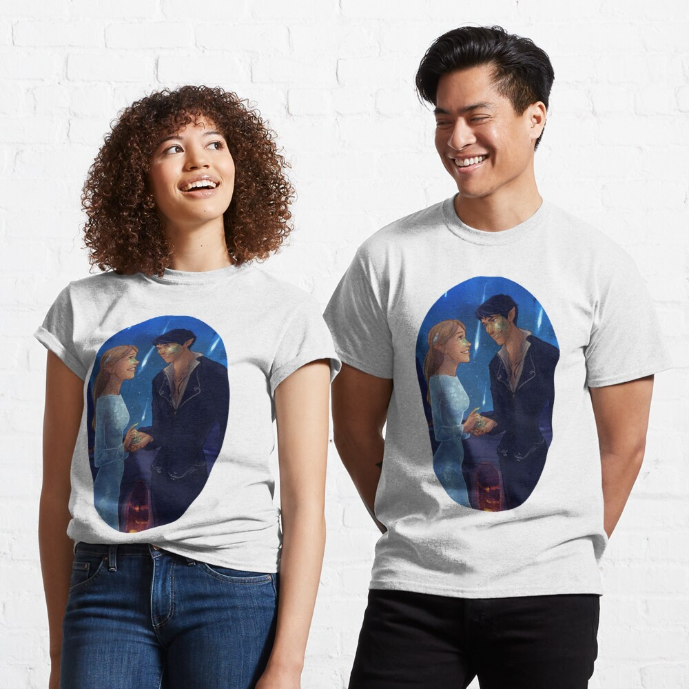Starfall Classic T-Shirt