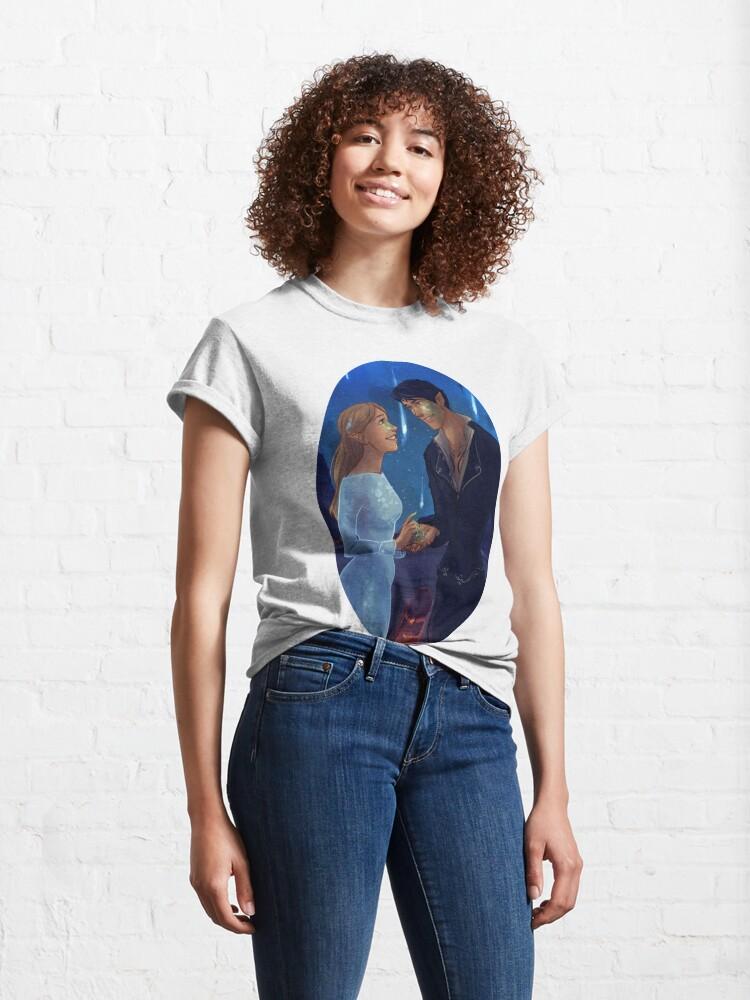 Alternate view of Starfall Classic T-Shirt