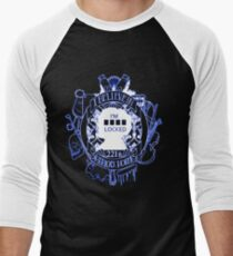 I'm sherlocked Men's Baseball ¾ T-Shirt