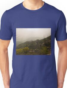 The great wall of china Unisex T-Shirt
