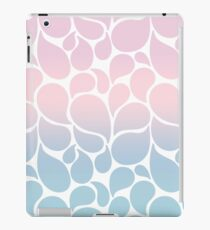 Happy Drops iPad Case/Skin