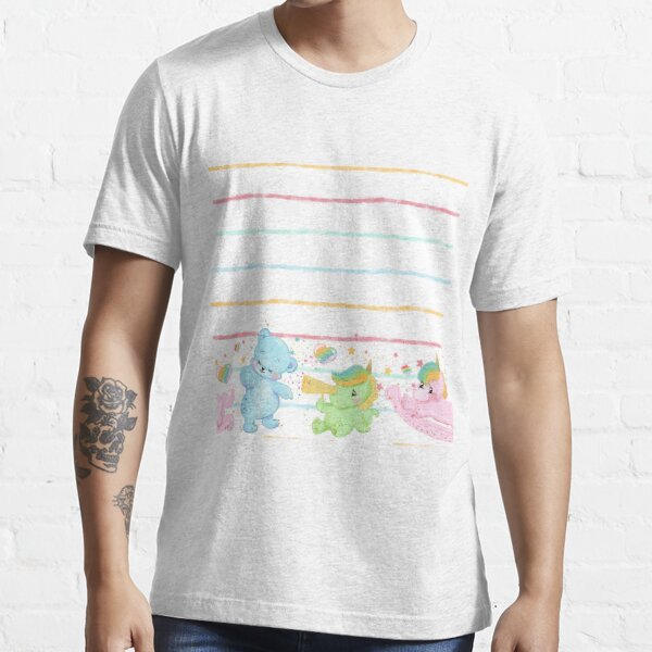 Welcome to the stuffed animal party Essential T-Shirt