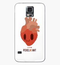 PixelHEart Case/Skin for Samsung Galaxy