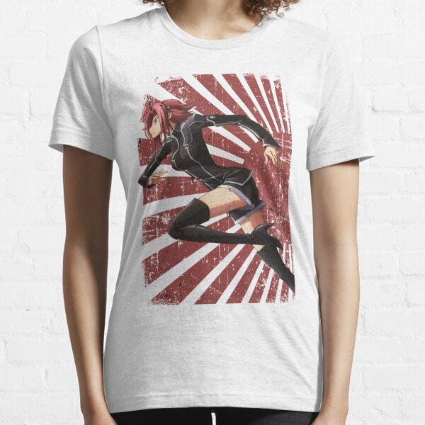 Kallen, code Geass anime T-shirt essentiel