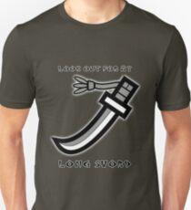 Monster Hunter Long Sword Unisex T-Shirt