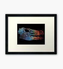 Jurassic Framed Print