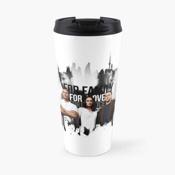 Prison Break  Travel Mug