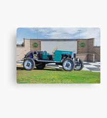 1926 Chevrolet Speedster Canvas Print