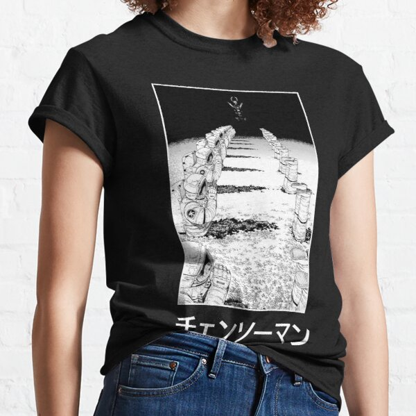 CSM DARKNESS DEVIL Classic T-Shirt