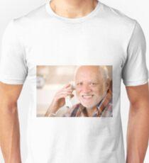 Harold calling your B Unisex T-Shirt