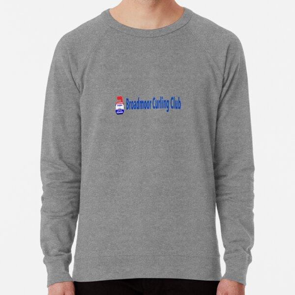 broadmoor curling club Lightweight Sweatshirt